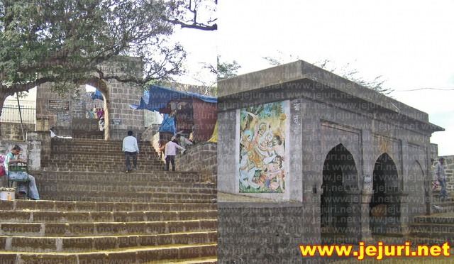 jejuri banai temple