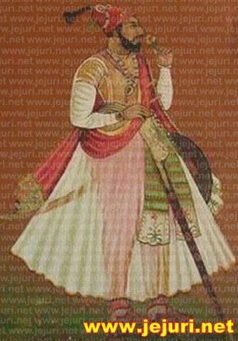 sambhaji-mahara