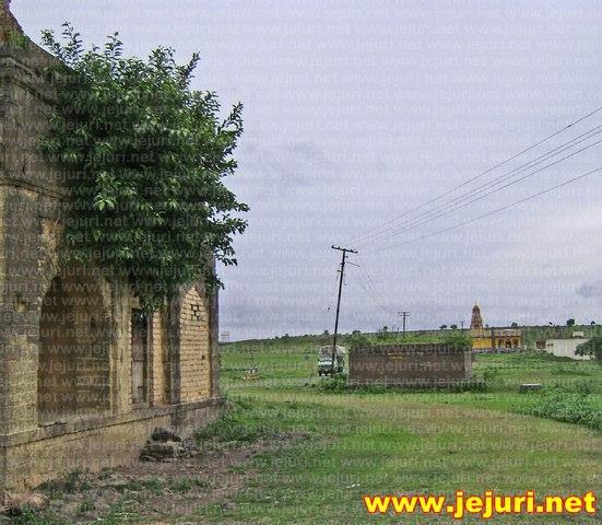 naldurga temple view