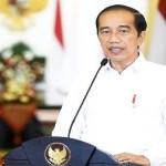 Presiden Jokowi Mengajak Panjatkan Doa 53 Awak KRI Nanggala-402