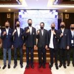 Harun Mustafa Terpilih Jadi Ketua IMI Sumut