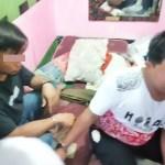 Dua Kurir Narkoba Diciduk Polisi