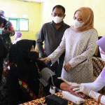 Bupati Sergai Targetkan Vaksinasi Massal Tuntas 6 Bulan