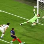 Euro 2020, Jerman Ditaklukkan Prancis