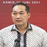 Uji Coba PeduliLindungi di Pasar Rakyat Akan Diterapkan