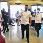 Ex Hotel Soechi Medan Lokasi Isolasi Mandiri Covid-19