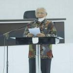 Pemkab Asahan Raih Penghargaan KLA Kementerian PPPA 2021