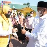 Pemkab Sergai Tugaskan 36 Petugas Pemeriksa Kesehatan Hewan Qurban