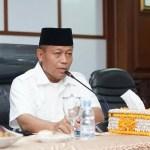 Plt Wali Kota Tanjungbalai Pimpin Rakor Program Bedah Rumah dan PBB