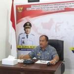 Wakil Bupati Asahan Ikuti Pembekalan Kepemimpinan Pemerintahan Dalam Negeri