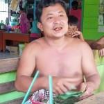 """TMMD Kodim 0212/TS Bangun Jalan, Warga Nias Ucapkan """"Saohagölö si'ai """" ke TNI"""