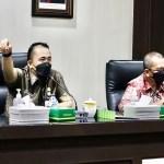 Harus Berkualitas, Aulia Sebut Sampai Desember 2021 Tidak Ada Pengangkatan Kepling