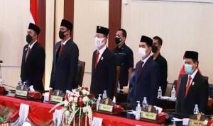 DPRD Medan Gelar Paripurna Dengar Pidato Presiden