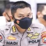 Polisi Tetapkan 2 Tersangka OTT Paluta