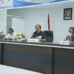 Wakil Bupati Asahan Membuka Pendidikan dan Pelatihan Vokasi Provsu