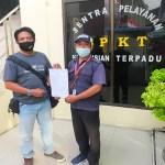Diduga Larang Meliput, Wartawan Laporkan Oknum Perangkat Desa ke Polisi