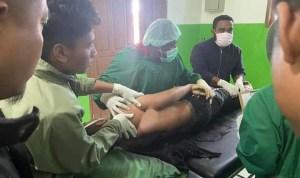 Papua Memanas! Satu Personil Brimob Gugur Ditembak KKB