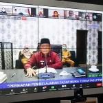 Pemkot Tanjungbalai Gelar Rapat Seluruh Kepala Sekolah Terkait PTM