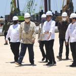 Presiden Jokowi Sebut Pembangunan Smelter Perkuat Hilirisasi Industri