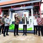 Presiden Jokowi Sebut Industri Biodiesel Langkah Strategis di Masa Depan