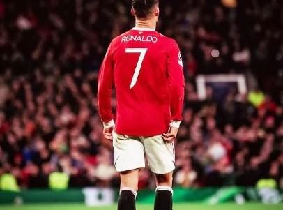 Setan Merah Dihajar Liverpool Babak Belur, Berikut Pesan Ronaldo