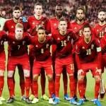 Gagal Juara Ketiga, Timnas Belgia Bertekuk Lutut Dibantai Italia