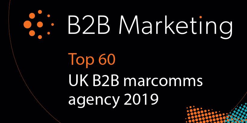 Integrated B2B Agencies - Top B2B Marketing Agencies 2019 - Jellybean Creative Solutions