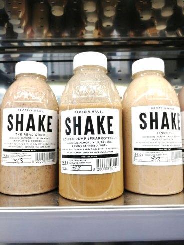 MCA Food Safari - Rosie Basten - Jellybean Creative Solutions - Protein Haus