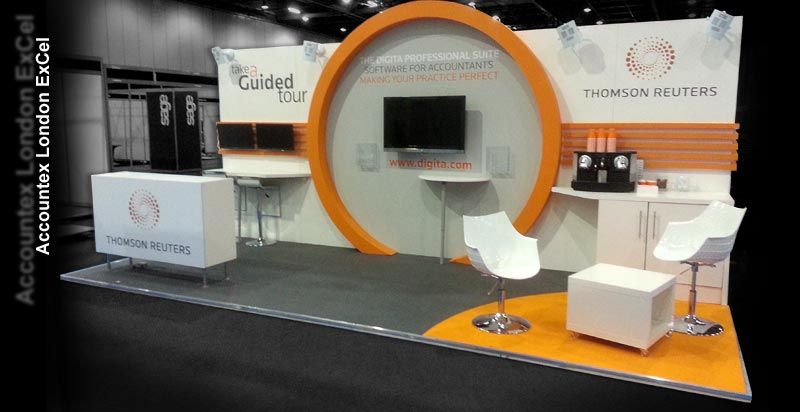 Exhibition Stand Installation : Exhibition stands stand design builders uk
