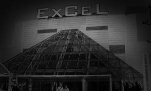 ExCel London Exhibition and Conference centre