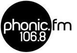 Phonic FM logo