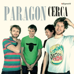 Paragon Cerca Pack Shot