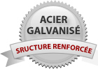 structure_reinforcee_acier_galvanise