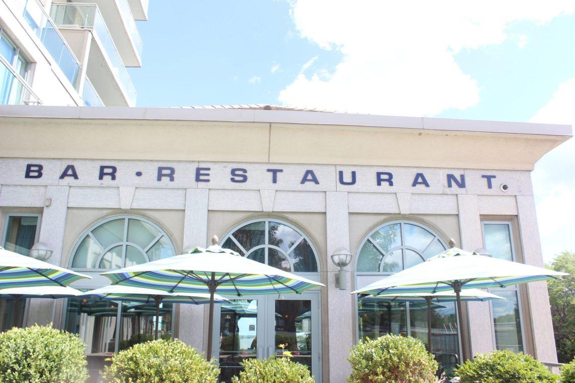 Breakwater Restaurant Port Credit