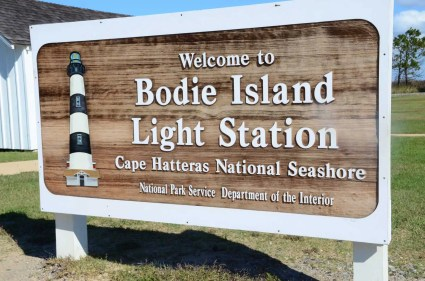 Welcome to Bodie Island USA