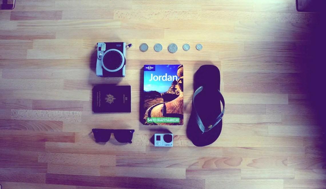 10 choses essentielles pour la Jordanie