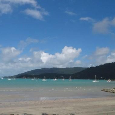 Airlie Beach Australie
