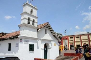 Eglise blanche