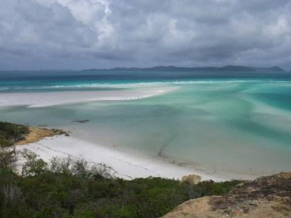 Whiteheaven beach Australie