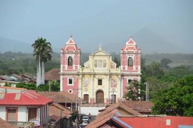 Vue depuis la cathédrale