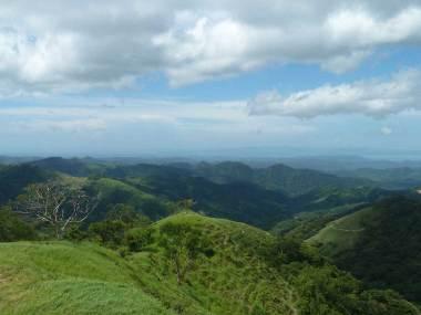 Collines de Monteverde