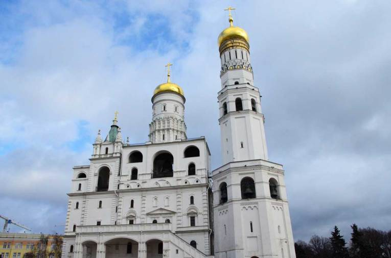 Cathédrale de l'Annonciation Kremlin