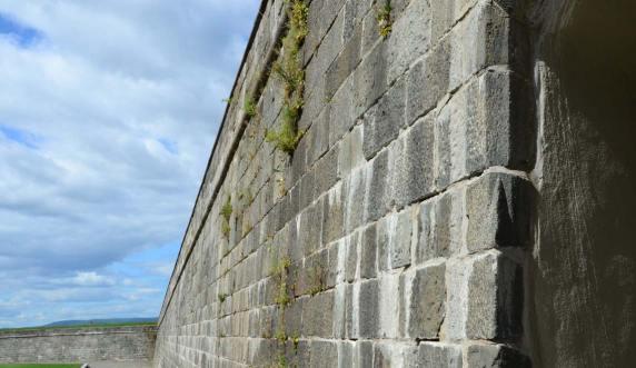 Murailles de Québec