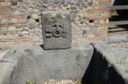 Fontaine de Pompei, Italie