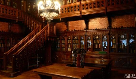 Bibliothèque de Nicolas II