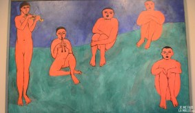 Matisse La musique