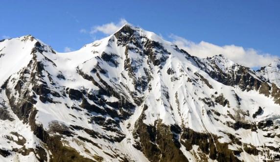 Montagne d'Autriche