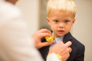 Ring Bearer Tyce