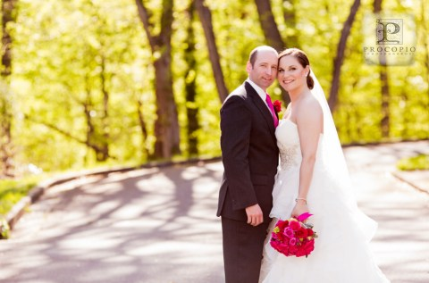 Lauren and Tim: An Alexandria Wedding