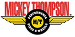Mickey Thompson tires shop in Coquitlam